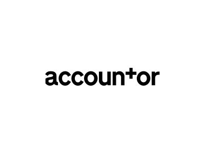 Accountor logo