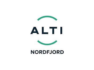 Alti Nordfjord logo