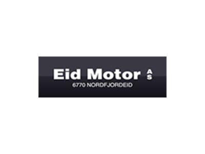 Eid Motor logo