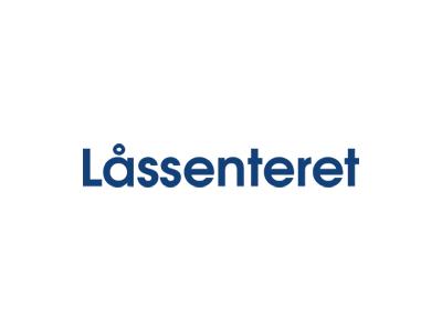 Låssenteret logo