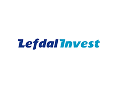 LefdalInvest logo