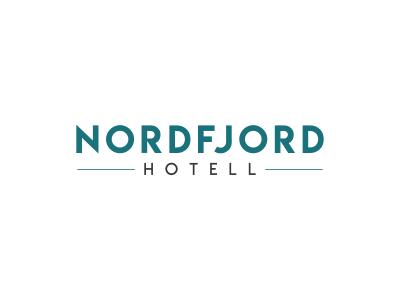Nordfjord hotell logo