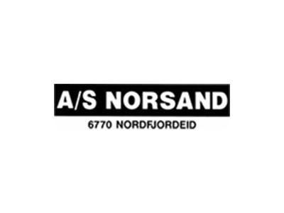 Norsand logo