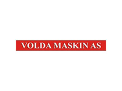 Volda maskin logo